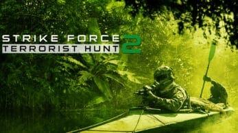 Strike Force 2 – Terrorist Hunt se lanzará el 25 de noviembre en Nintendo Switch