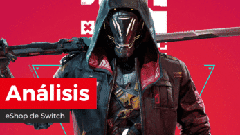 [Análisis] Ghostrunner para Nintendo Switch