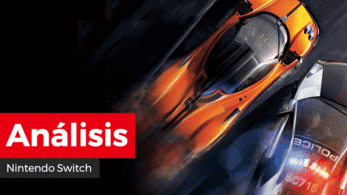 [Análisis] Need For Speed Hot Pursuit Remastered para Nintendo Switch