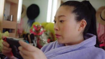 No te pierdas el último comercial de Nintendo Switch protagonizado por la actriz Awkwafina