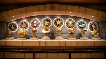 Super Nintendo World abre el 4 de febrero en Universal Studios Japan de Osaka: nuevos detalles e imágenes