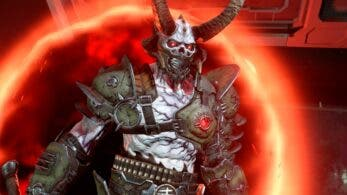 Los primeros compradores de DOOM Eternal en Nintendo Switch recibirán DOOM 64 y el Rip and Tear Pack