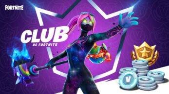 Epic Games lanzará el Club de Fortnite, un servicio de suscripción para Fortnite, el 2 de diciembre