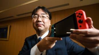 Preguntan al presidente de Nintendo por la rumoreada Switch Pro: esta ha sido su respuesta