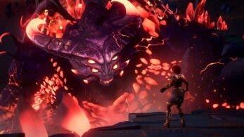 Ubisoft pretendía imitar el tono de comedias del estilo «Agárralo como puedas» y «Aterriza como puedas» en la historia de Immortals Fenyx Rising