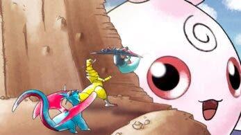 Este vídeo oficial del JCC Pokémon protagonizado por Togepi, Igglybuff y Cleffa no os dejará indiferentes