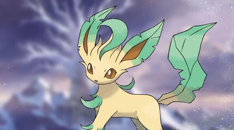 5 secretos que quizás no conozcas en Las nieves de la corona de Pokémon Espada y Escudo