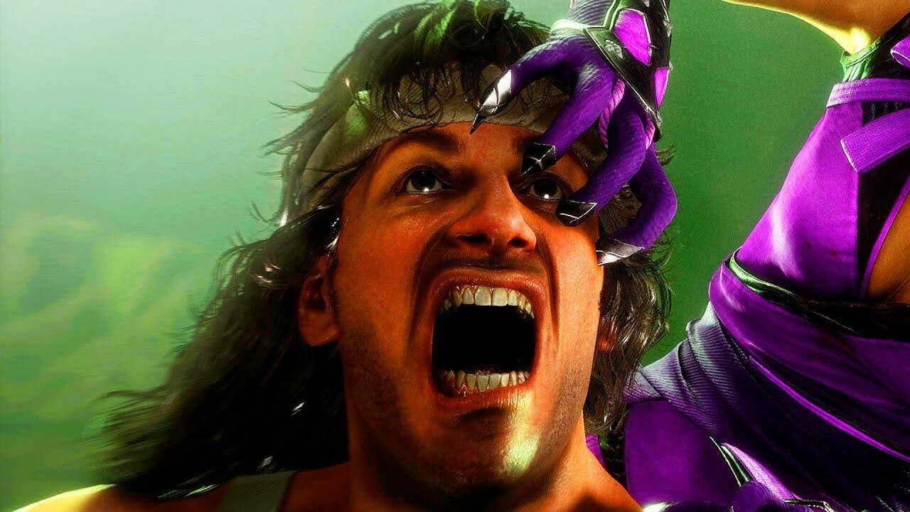 Un repaso en vídeo a todos los Fatal Blow de Mortal Kombat 11 Ultimate