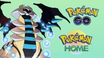 Estos son los diferentes costes de Energía de transferencia desde Pokémon GO a Pokémon Home