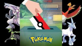 Jugadores votan por el próximo juego de Pokémon que quieren