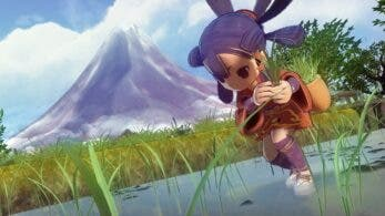 XSEED Games comparte un blog del proceso de localización de Sakuna: Of Rice and Ruin