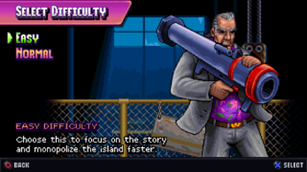 The Shake-Up Update ya está disponible en Shakedown: Hawaii