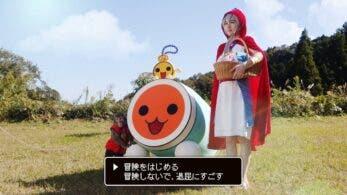 Este vídeo promocional de Taiko no Tatsujin: Rhythmic Adventure Pack no ha dejado indiferentes a los fans