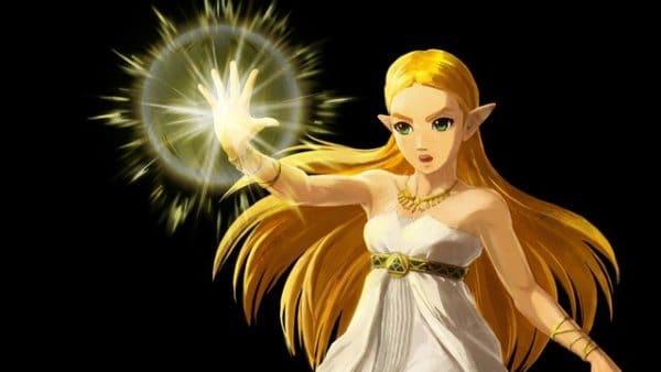 No te pierdas este espectacular cosplay de la princesa Zelda de Breath of the Wild