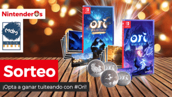[Act.] ¡Sorteamos este pack de ediciones físicas de Ori and The Blind Forest Definitive Edition y Ori and the Will of the Wisps!