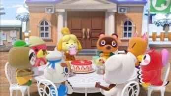 Repasa lo mejor de este año en Animal Crossing: New Horizons con este nuevo comercial