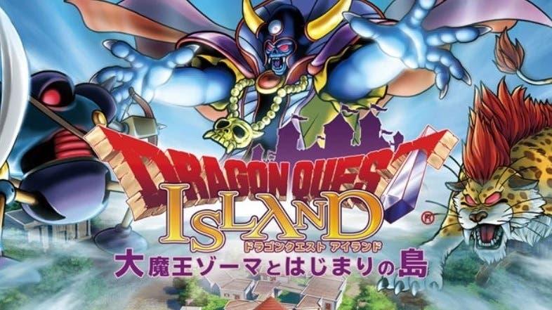 Ambient tour golden age dragon quest organon summ