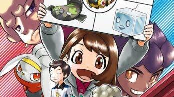 Echad un vistazo a las portadas del manga de Pokémon Special Sword & Shield Vol. 2 y de la revista Pokefan que salen mañana a la venta en Japón