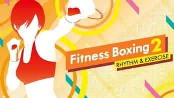 Nuevo tráiler de lanzamiento de Fitness Boxing 2: Rhythm & Exercise