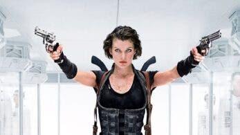 Milla Jovovich afirma estar lista para regresar en una película de Resident Evil