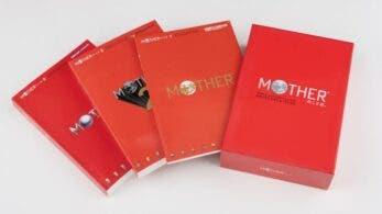 Mother: The Complete Scripts, un set completo de libros de guiones de la trilogía Mother, se venderá esta Navidad en Japón