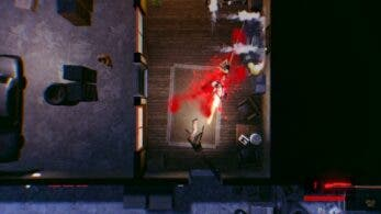 Ya puedes ver la preview del tráiler de The Hong Kong Massacre, que llegará este mes a Nintendo Switch