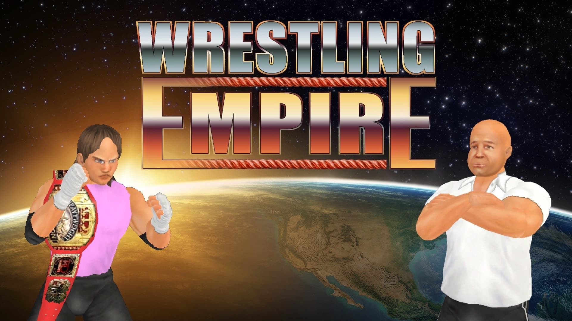 Hitmanuary and there is NOTHING ELSE Wrestling-Empire