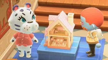 Un repaso en vídeo a los juguetes disponibles en Animal Crossing: New Horizons