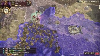 Romance of the Three Kingdoms XIV: Diplomacy and Strategy Expansion Pack nos muestra más mecánicas en este gameplay