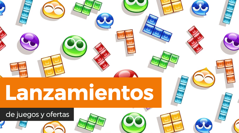 Lanzamientos de juegos y ofertas de la semana en la eShop de Nintendo (10/12/20, América)
