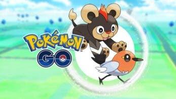 Tareas y recompensas del evento de Kalos y glitch detectado en Pokémon GO