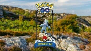 Niantic extenderá la distancia de intercambio para el Día de la Comunidad de enero de Pokémon GO