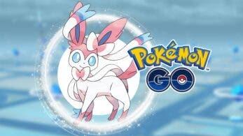 Los corazones de compañero ganados con Eevee en Pokémon GO antes de que Sylveon esté disponible no servirán para evolucionarlo