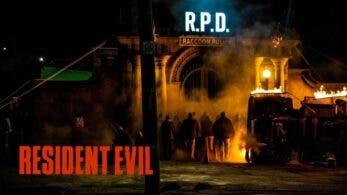 La película de Resident Evil se estrenará el 3 de septiembre del 2021