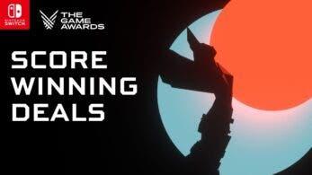 Nintendo anuncia nuevas ofertas por los Game Awards 2020 con rebajas en Fire Emblem y más