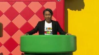 Shigeru Miyamoto confirma que él es el padre de Mario