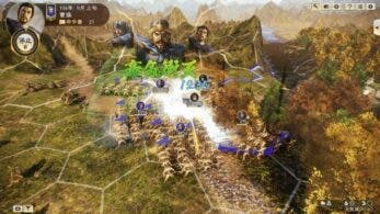 Se comparte un nuevo gameplay de Romance of the Three Kingdoms XIV: Diplomacy and Strategy Expansion Pack