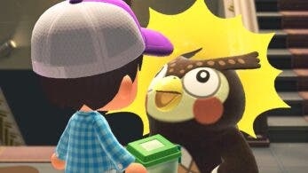 Jugadora se vuelve viral al gastarle esta pesada broma a Sócrates en Animal Crossing: New Horizons