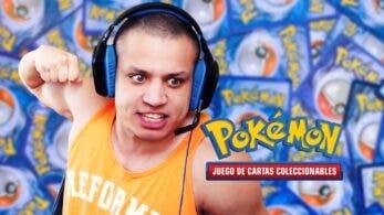 Tyler1 critica con estas fuertes palabras la moda de abrir cartas del JCC Pokémon en directo