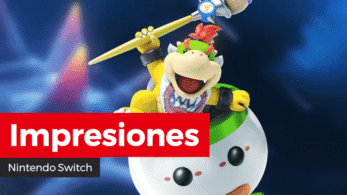 [Impresiones] Super Mario 3D World + Bowser's Fury para Nintendo Switch
