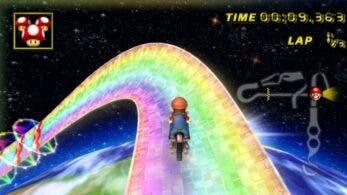 No te pierdas el ultra atajo que ha conseguido un jugador de Mario Kart Wii en Senda Arcoíris
