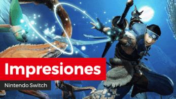 [Impresiones] Ya hemos jugado a Monster Hunter Rise para Nintendo Switch y os lo contamos todo