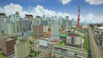 A-Train Hajimaru Kankou Keikaku ya tiene página web en inglés