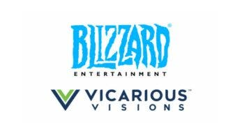 Vicarious Visions se funde con Blizzard