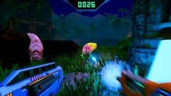 Writhe se luce en este gameplay de Nintendo Switch
