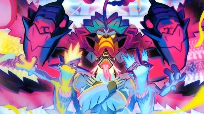 Game Freak felicita así el Año Nuevo a los fans de Pokémon