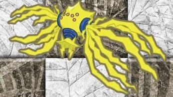 La cuenta oficial de Pokémon en Japón comparte un nuevo fondo de pantalla de Regieleki y Regidrago