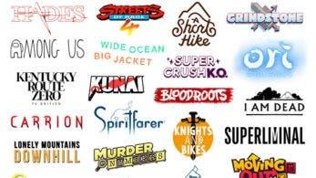 Nintendo destaca aun más títulos independientes para Nintendo Switch