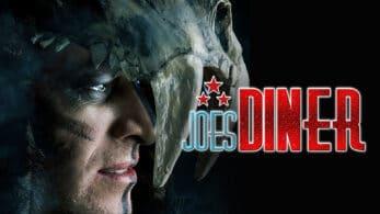 Joe's Diner llega hoy a Nintendo Switch