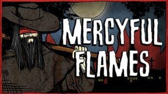 Mercyful Flames está de camino a Nintendo Switch